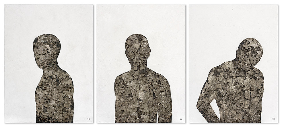 Sergio ramirez, boek visual visual poetry, poesia visual,