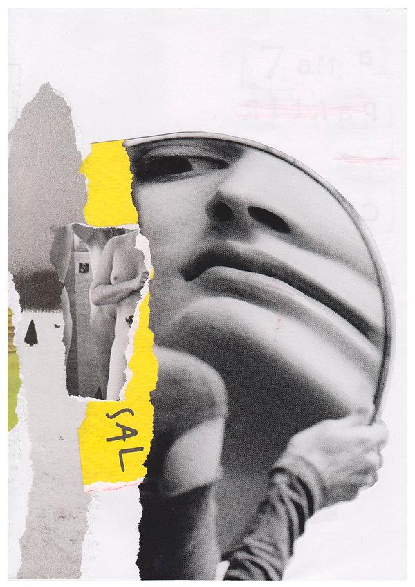 laura valverde herrando, boek visual, poesia visual, visual poetry,