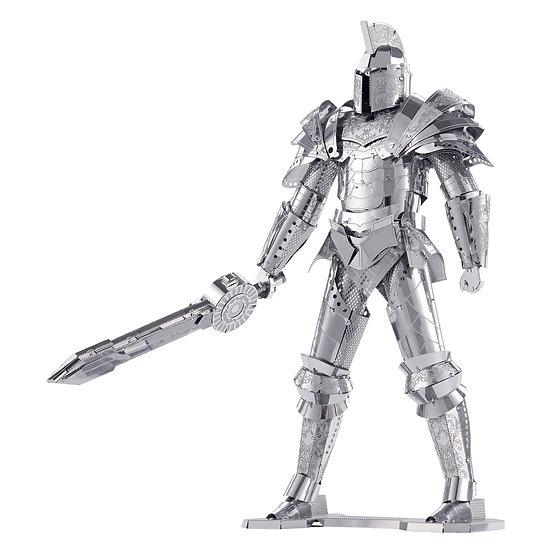 piececool - Black Knight / 黑騎士