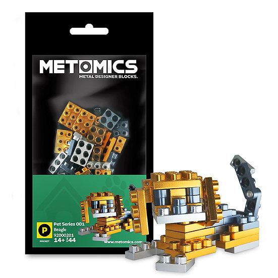 METOMICS - Beagle / 比格犬