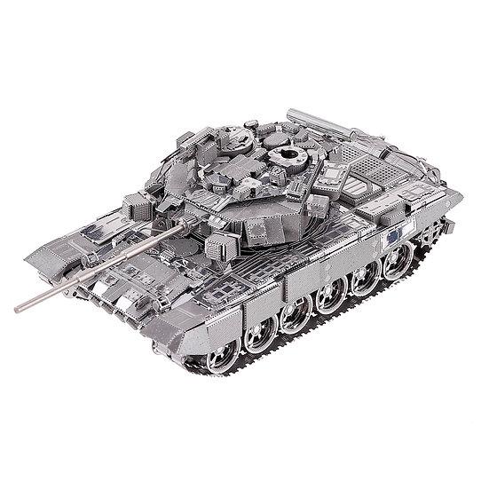 piececool - T-90A Tank / T-90A主戰坦克
