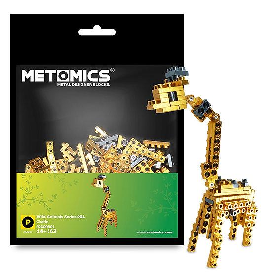 METOMICS - Giraffe / 長頸鹿
