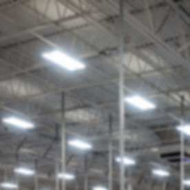 Warehouse Ceiling Lighting Industrial Fl
