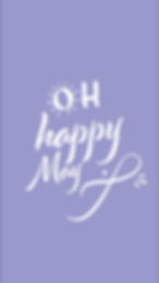 Oh-Happy-May-Mobile-Wallpaper-Trenton-Co