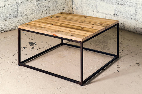 Simple Squre שולחן קפה