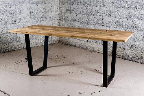 שולחן פינת אוכל טרפז