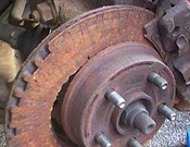 Caboolture Auto Repair Worn Disc.PNG