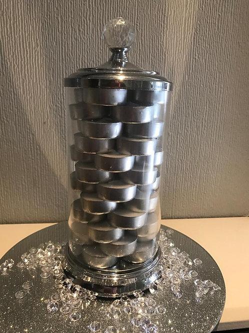 Ivy Jar