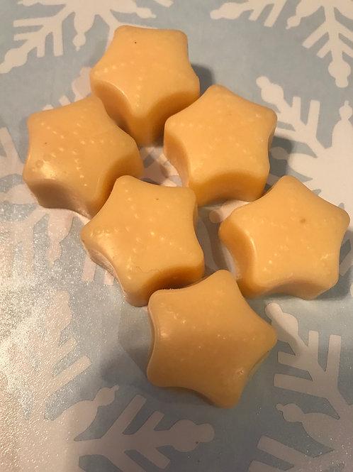 White Chocolate & Christmas Cookies 35g Bag