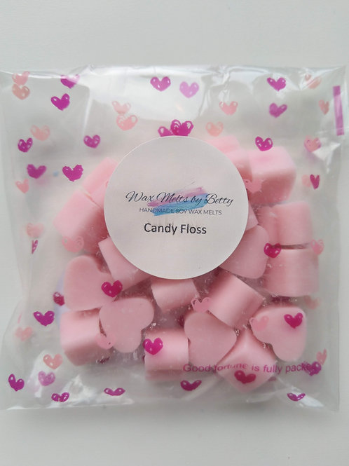 Candy Floss Large Bags (35g)