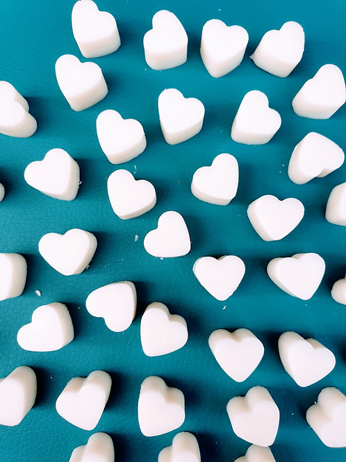 Snotty Nose - Mini Hearts (35g Bag)