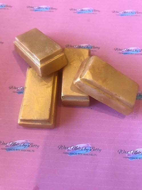 Millionaire - Gold Bars & Hearts (35g Bag)