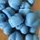 Thumbnail: Light Blue - Hearts (35g Bag)