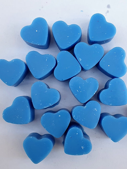 Crede - Blue  Hearts (35g Bag)
