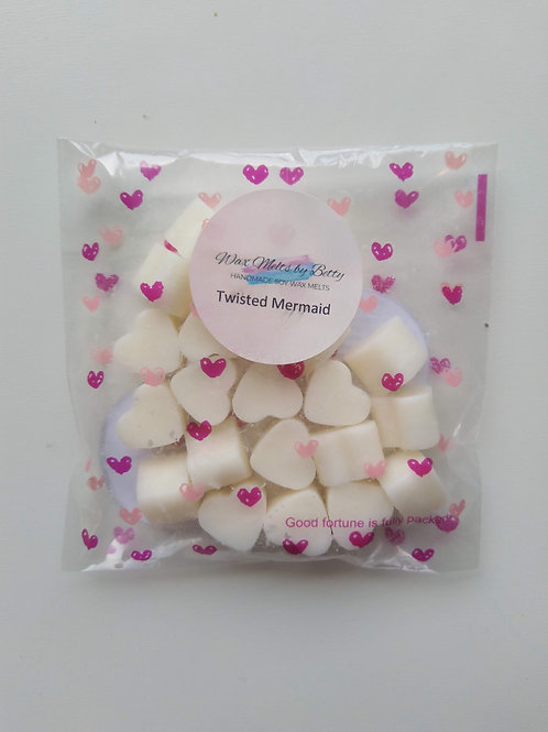 Twisted Mermaid - Hearts (35g Bag)