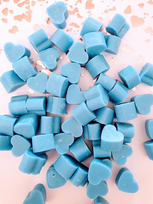 Aramis - Blue Mini Hearts (35g Bag)