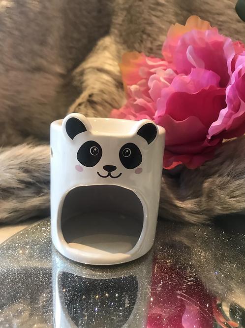 Panda Burner