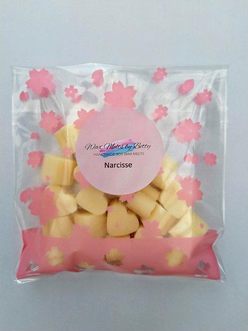 Narcisse - Yellow Mini Hearts (35g)