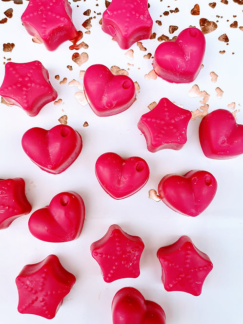 Magic Baby - Mini Hearts (35g Bag)