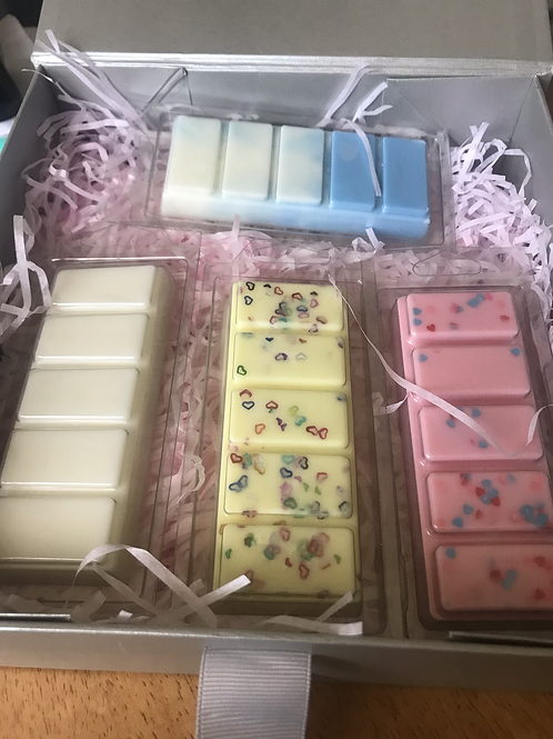 Snap Bar Gift Set