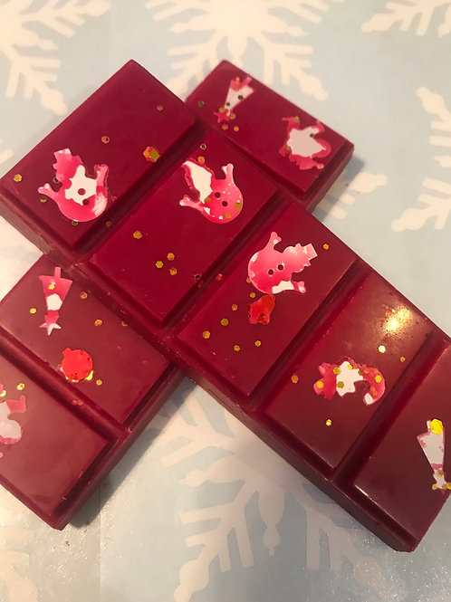 Frosted Cherry & Clove (Jo Malone) Snap Bar