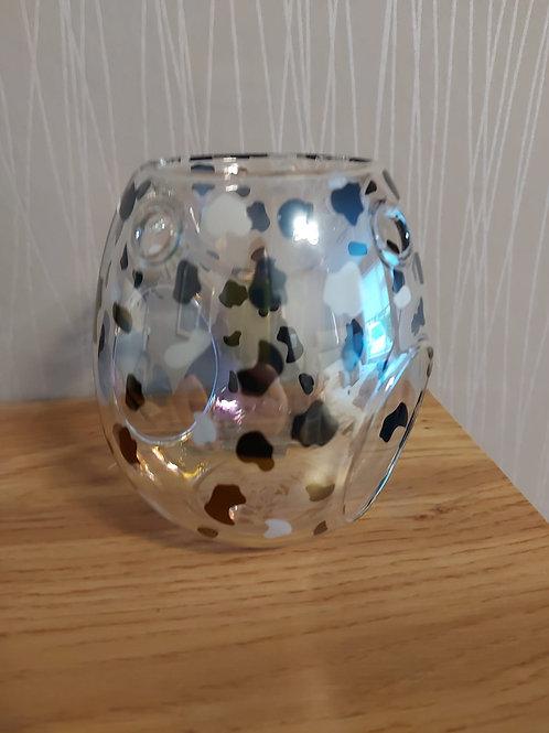 Dalmatian Burner