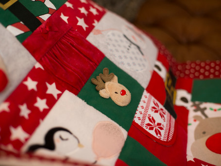 Making The Christmas Keepsake a New Family Tradition