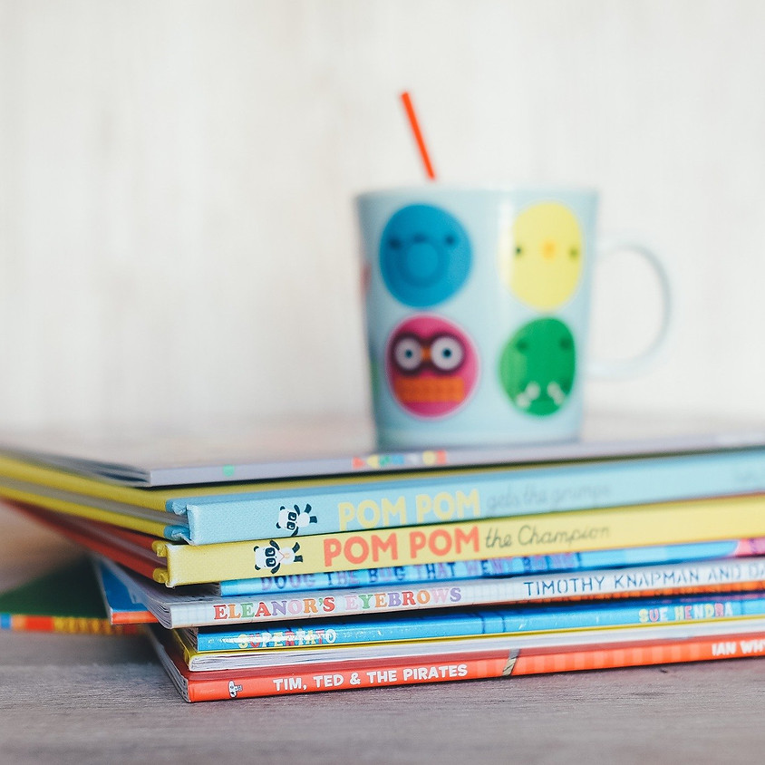 Helping your Child to Read, with Maggie Tanner