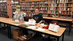 Hadden Heights Comic Con!