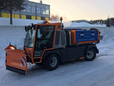 Bergen Bydrift AS