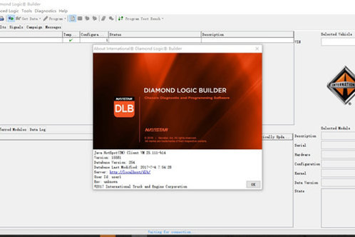 Diamond Logic Builder with God Mode