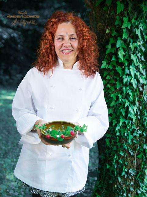 Santina Scalvenzi
