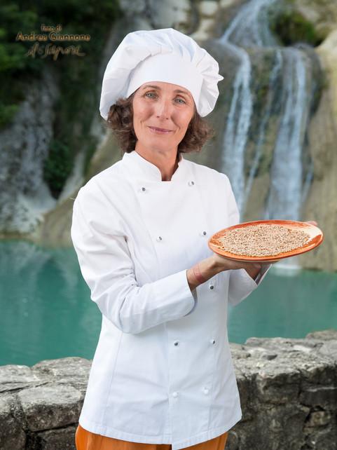 Cinzia Pistore