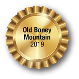 old boney mountain award 2019
