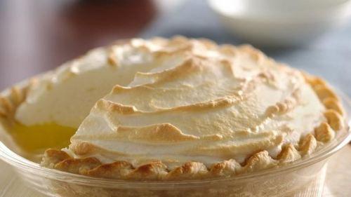 lemon-meringue pie food belize