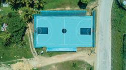 basktball court