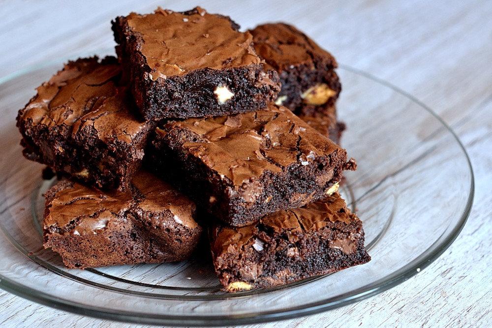 Brownie Making Workshop