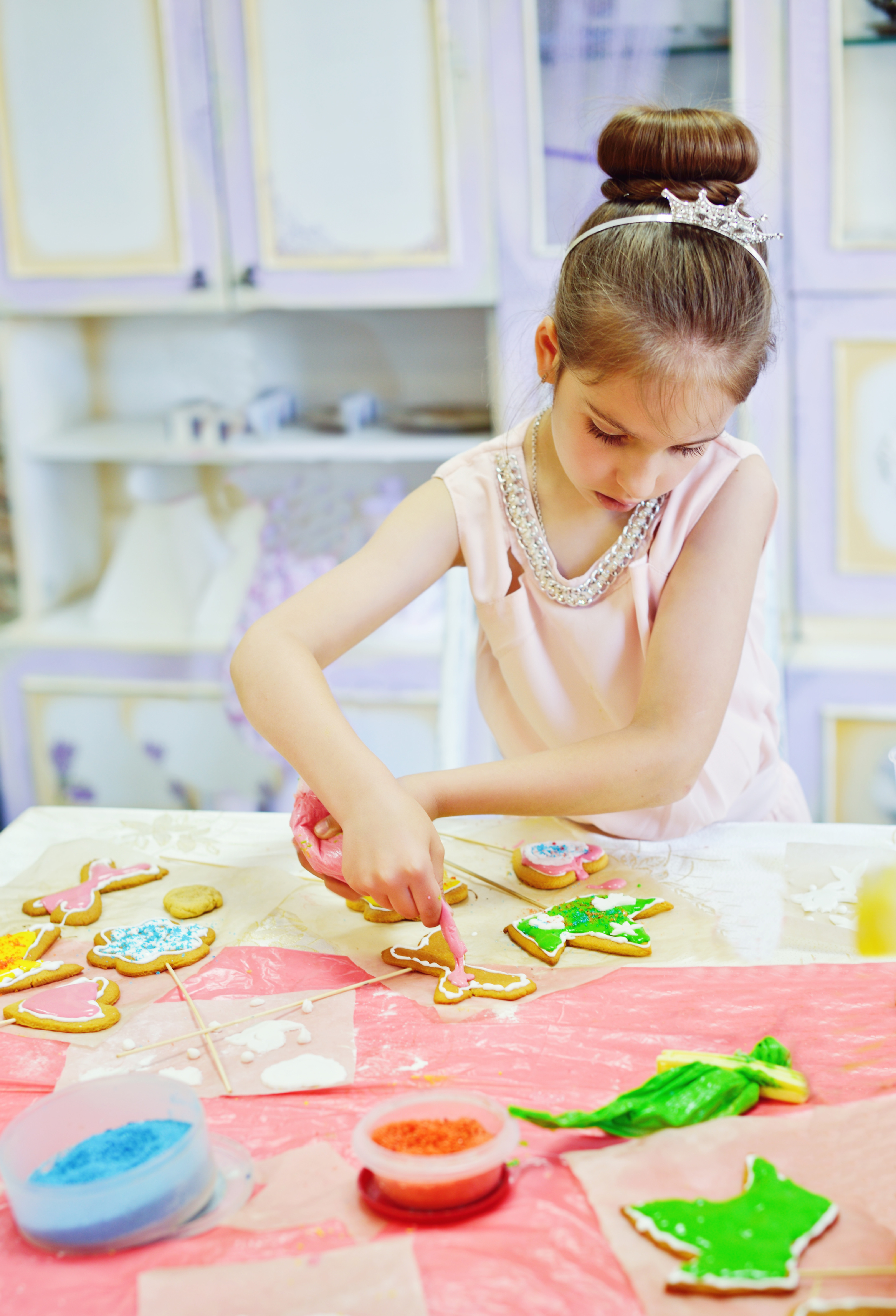 Cookie Decorating Party £15 per person