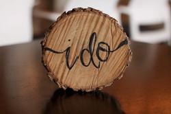 I Do Wood Round