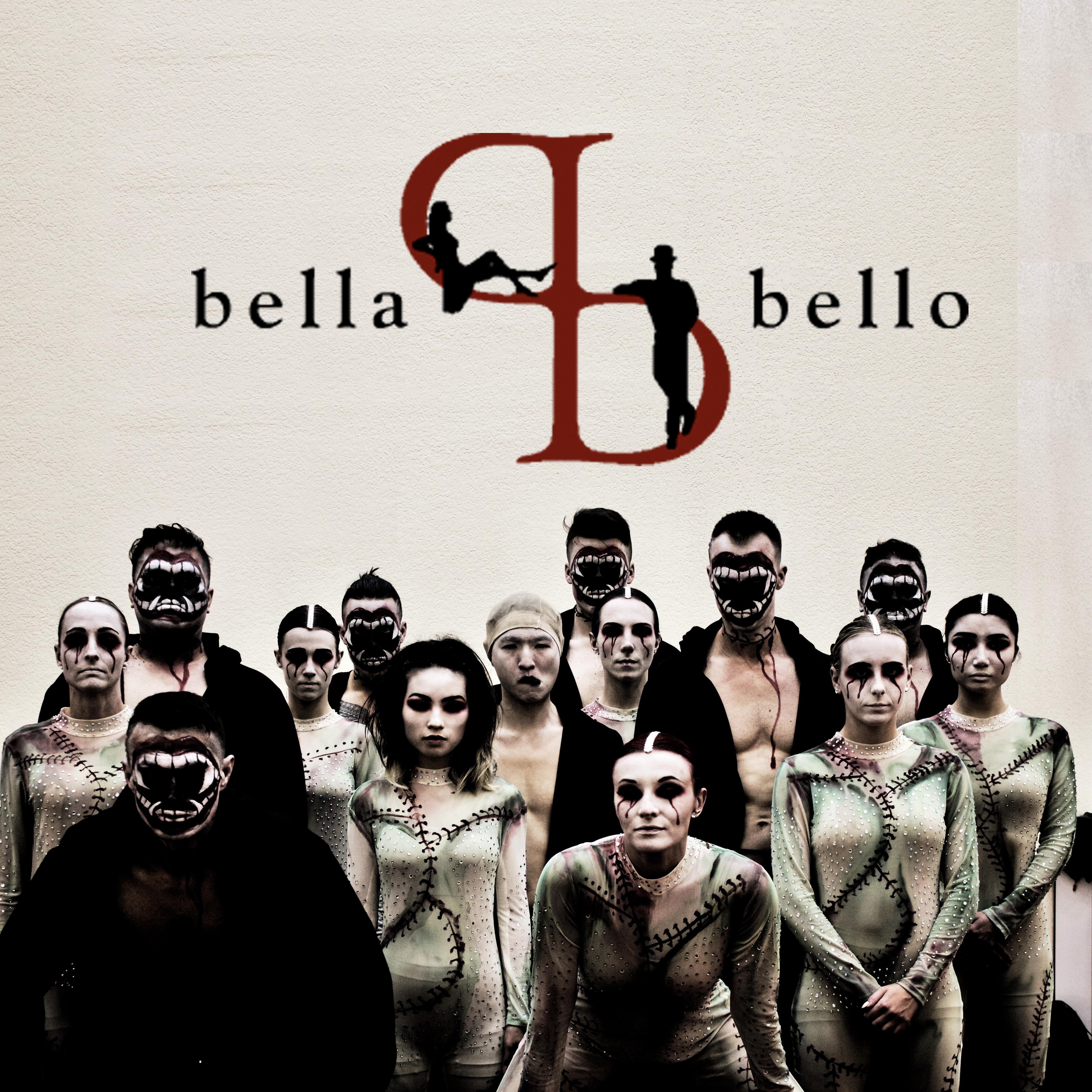 B&B Disturbia