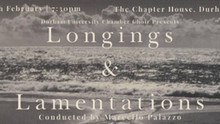 Longings and Lamentations - Review