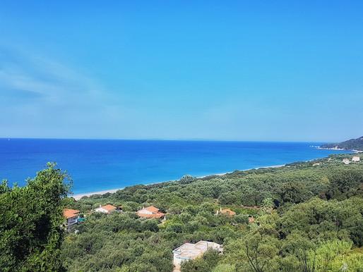 Kaliméra Griechenland  Teil 1