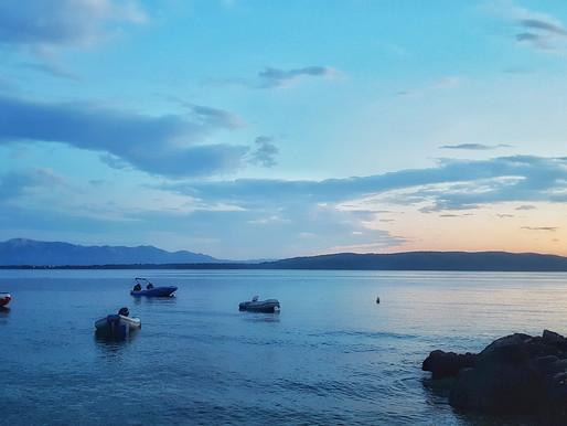 Mein Kroatien – wo bist Du?