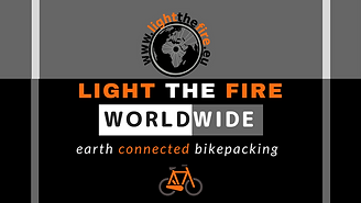 Light the fire Logo 2018