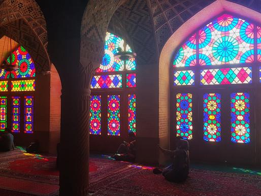 Khodâ hâfez - Iran Teil II.