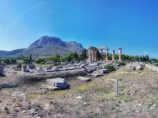 Kaliméra Griechenland  Teil 2