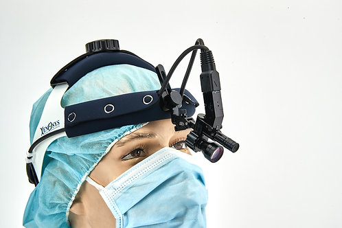 Lookscam 2 Headmounted Surgical Camera