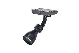 wireless headlight xenosys