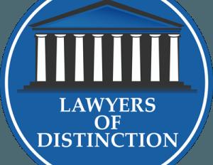 Pamela Tahim Thakur recognized as a Lawyer of Distinction