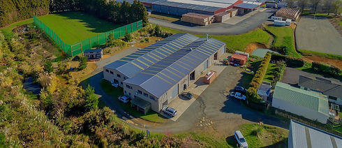 Tiny House Builders Katikati